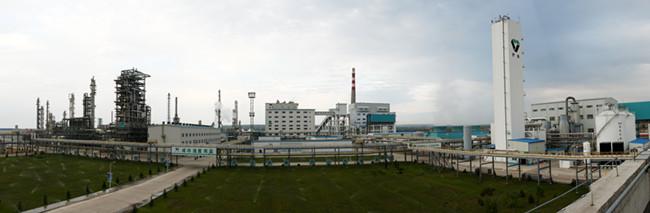 5 内蒙古伊泰集团有限公司煤制油示范项目情况介绍